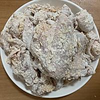 好吃到舔手指的韩式炸鸡的做法图解9