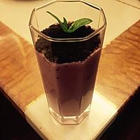 盆栽酸奶的做法图解3