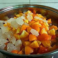 自制川贝金橘果酱------滋润整个干燥的春天的做法图解8
