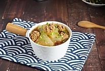 有妈妈味道的冬瓜羊肉丸子汤,暖乎乎的超好喝,简单快手家常菜的做法