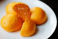 清甜南瓜馒头的做法
