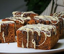 蜂蜜黄油蛋糕#豆果5周年#的做法