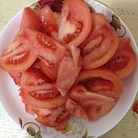 黄金西红柿炒蛋的做法图解1