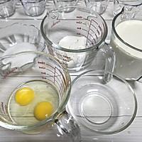 奶酪布丁 奶香醇厚(甜度适中)的做法图解2
