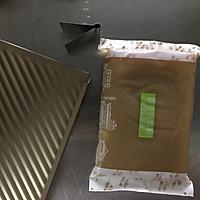 清凉一夏———苦瓜绿豆沙包 降个火吧的做法图解3