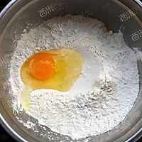 奶香油条的做法图解1