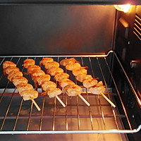香烤串串虾-长帝行业首款3.5版电烤箱CKTF-32GS试用的做法图解6