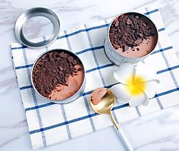 顺滑无冰渣的巧克力朗姆酒冰淇淋的做法