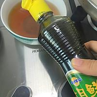 一碗朴素的葱油汤面的做法图解2