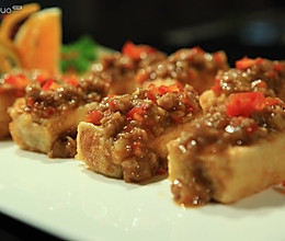 娘惹豆腐的做法