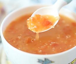天热了宝宝食欲减退,要多喝这道开胃的辅食汤!的做法