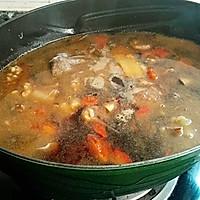 用上一整天,做一碗好吃的家常牛腩面的做法图解21