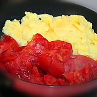 西红柿炒鸡蛋的做法图解4