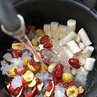 熬锅甜汤吧 滋补又养胃的做法图解6