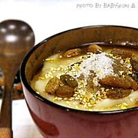 『顺*早餐』老北京茶汤的做法图解8