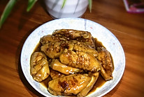 可乐鸡翅 简单的美味的做法
