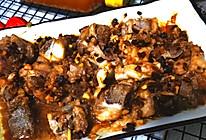 #太太乐鲜鸡汁玩转健康快手菜#蒜蓉豉汁蒸排骨的做法