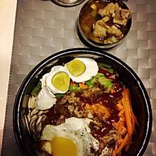 Akin's  大酱汤&石锅拌饭
