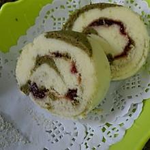 抹茶【蛋糕卷】