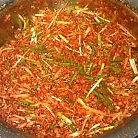 自制韩国泡菜的做法图解11