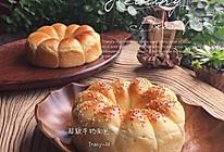超软牛奶面包的做法