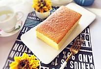古早味蛋糕#美的FUN烤箱·焙有FUN儿#的做法