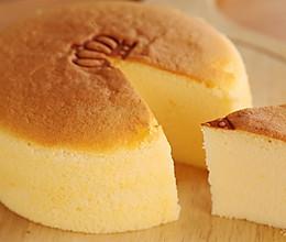 水浴法酸奶蛋糕的做法