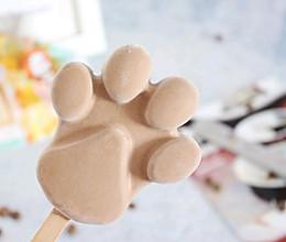 #糖小朵甜蜜控糖秘籍#【经典巧克力冰激凌】 冰点王子的做法