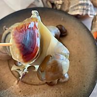 #秋天怎么吃#韭菜炒海螺肉的做法图解11