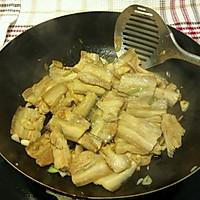 回锅肉的做法图解8