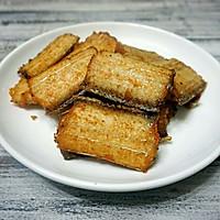 红烧带鱼#德国MiJi爱心菜#的做法图解5