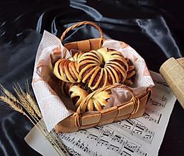 红豆沙卷卷面包的做法