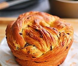 红豆丹麦手撕面包的做法