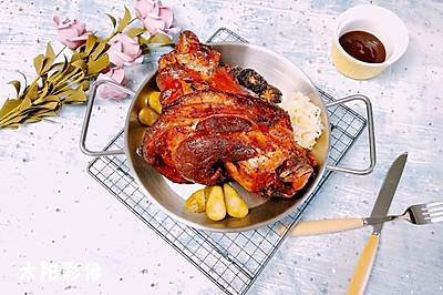 肉食主义 德国猪肘 #精品菜谱挑战赛#