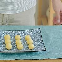 蛋黄酥的做法图解16
