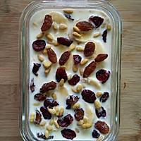 烤箱燕麦牛奶香蕉早餐 懒人版的做法图解4