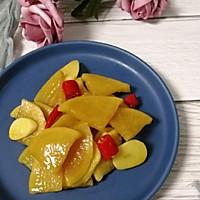 特下饭的糖醋白萝卜的做法图解10