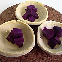 十分钟做蛋挞(后附蜜豆蛋挞和紫薯蛋挞做法)的做法图解9