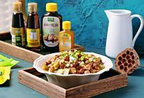 #做饭吧!亲爱的#经典川菜~宫保鸡丁的做法