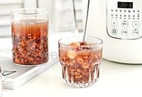 减肥祛湿汤:炒薏米赤小豆莲子茶的做法