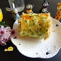 #东菱魔法云面包机#香葱肉松面包卷的做法图解18