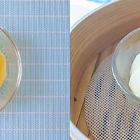 土豆虾饼的做法图解2