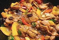 黄焖鸡——中华料理三巨头的做法