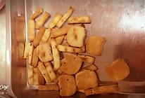 香脆芝麻饼干的做法