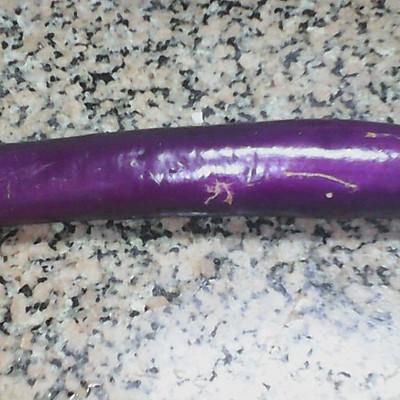 鱼香茄子煲的做法 步骤1