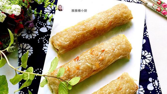 萝卜卷(广昌)