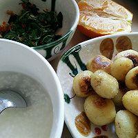 香煎小土豆的做法图解2