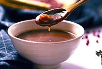 如何做好陈皮红豆沙的做法