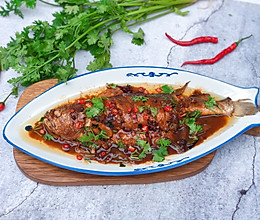 #秋天怎么吃#红烧黄花鱼的做法