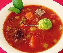 【❤汤】超级好喝的罗宋汤的做法